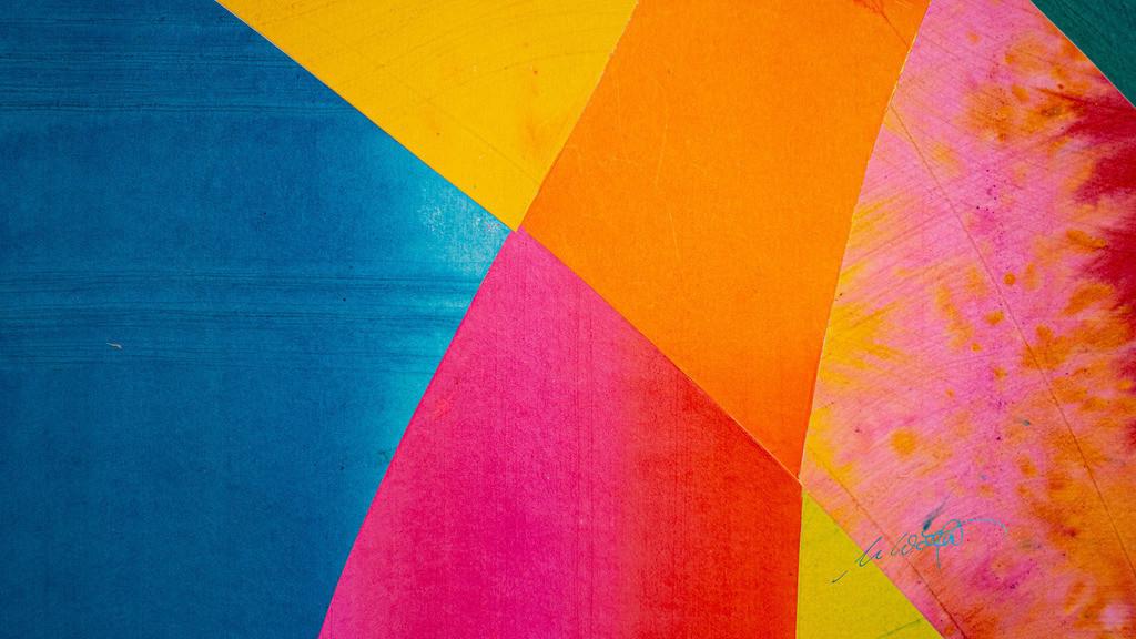 4_Farbeninstrumental_4260 | Instrumentalmusik mit den Augen hören ... Holzbeizen - Phantasie auf Papier.  (Teile der Originale von der Serie