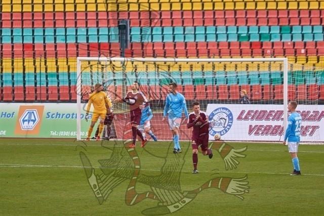 BFC Dynamo vs. FC Viktoria 89 038