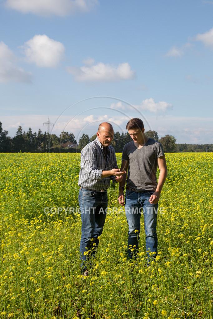 20140914-IMG_6309 | Auszubildung - AGRARFOTOS Bilder aus der Landwirtschaft