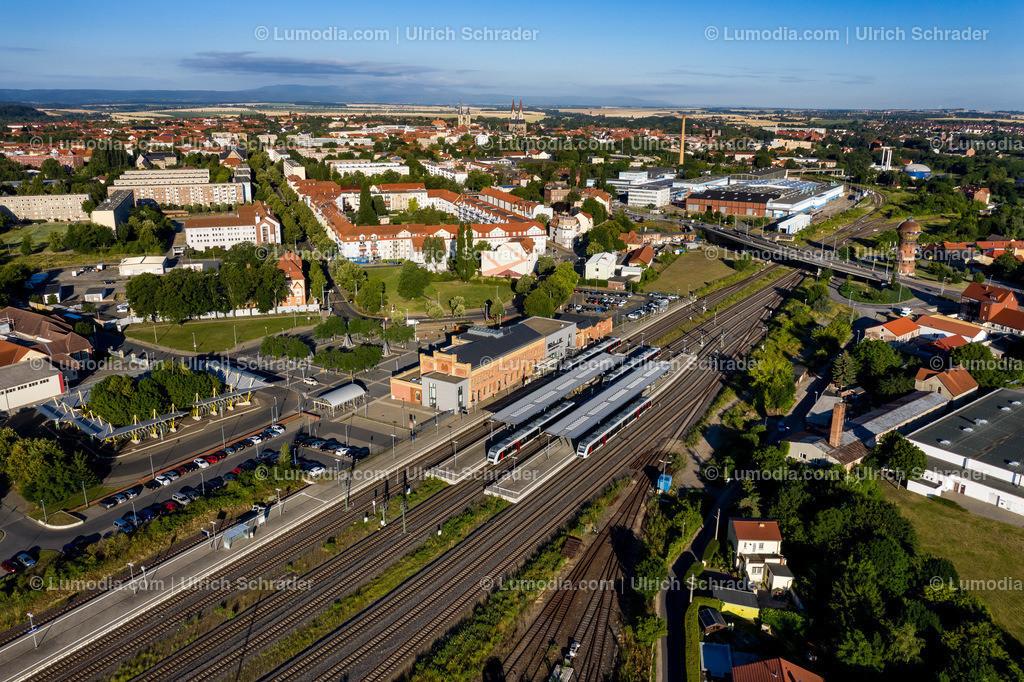 10049-50545 - Bahnhof Halberstadt