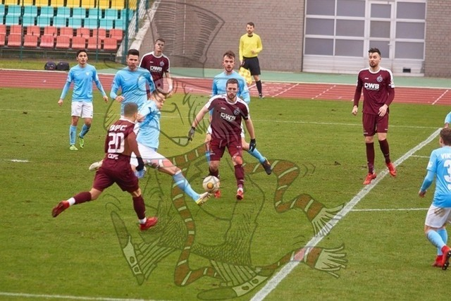 BFC Dynamo vs. FC Viktoria 89 104