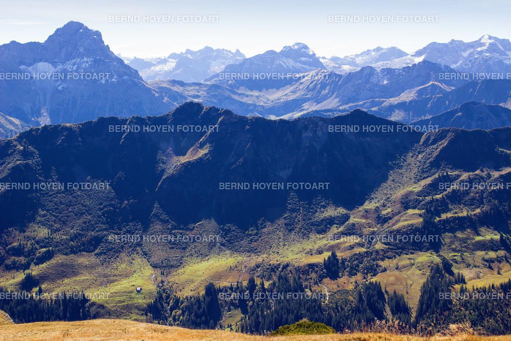 best view | Fotografie im Kleinwalsertal, Österreich. | Photo in the Little Walser Valley, Austria.