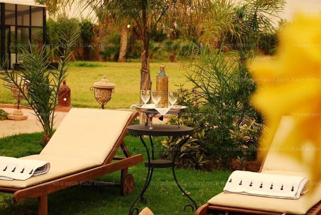 Gärten von Marokko   Gärten von Marokko