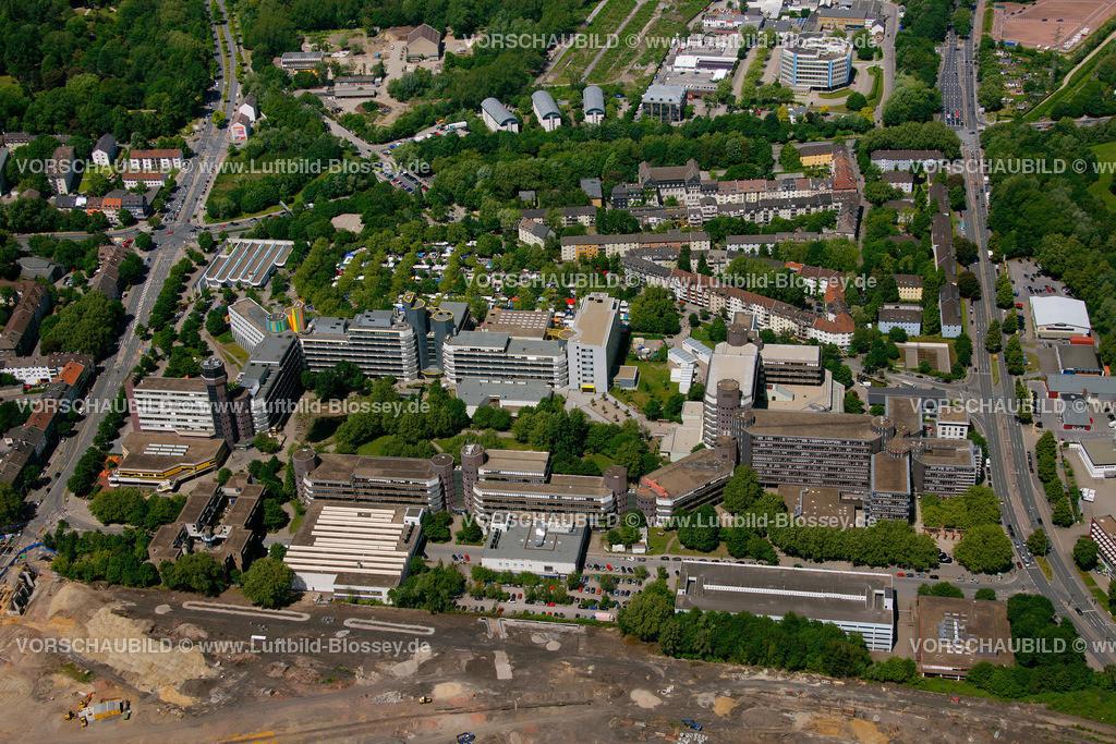 ES10058465 |  Essen, Ruhrgebiet, Nordrhein-Westfalen, Germany, Europa, Foto: hans@blossey.eu, 29.05.2010