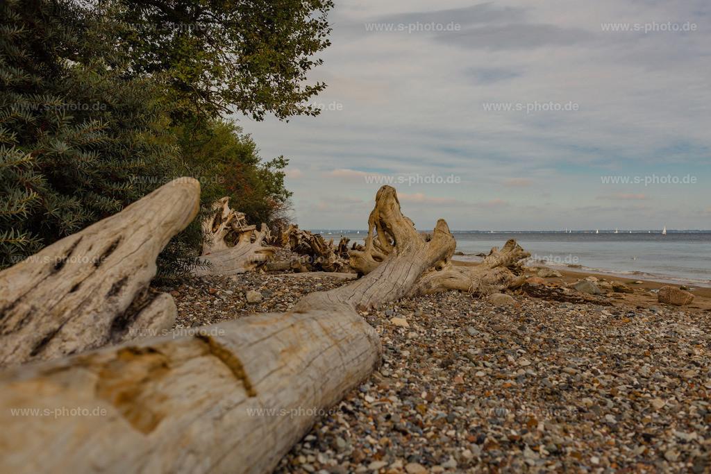 Steilküste Ostsee