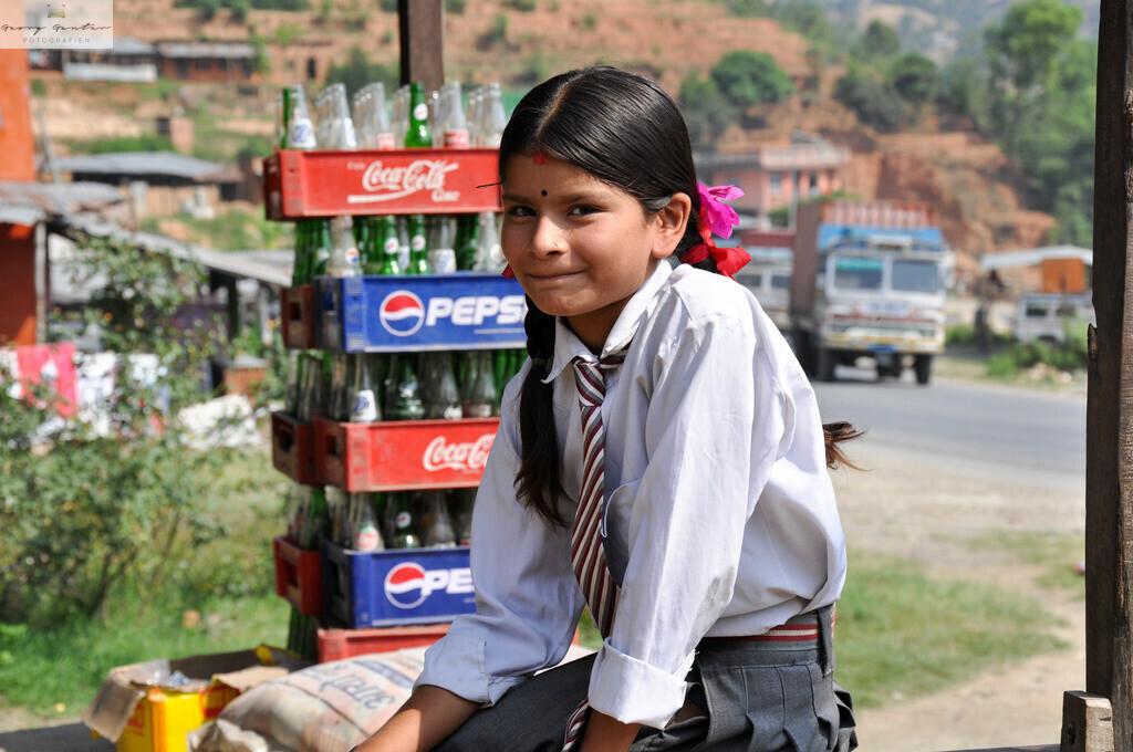 In Kathmandu-7