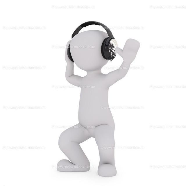 dancing in silent music | Quelle: https://3dman.eu   Jetzt 250 Bilder kostenlos sichern
