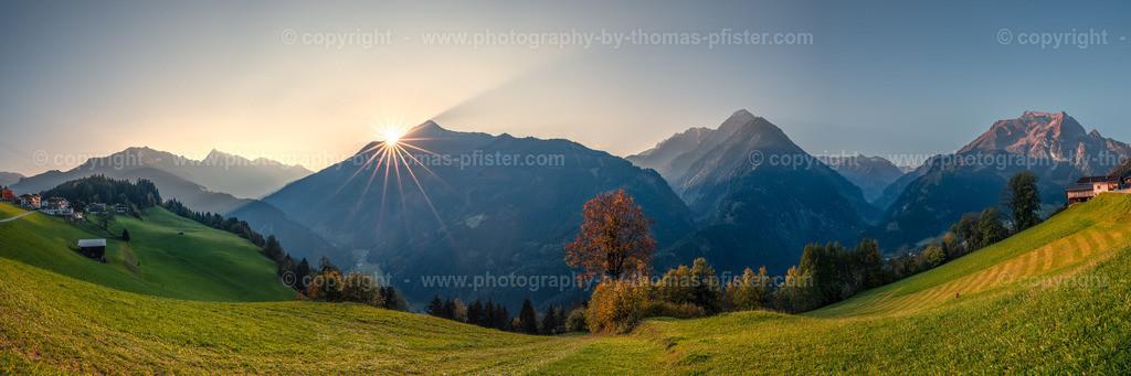 Astegg Sonnenaufgang1
