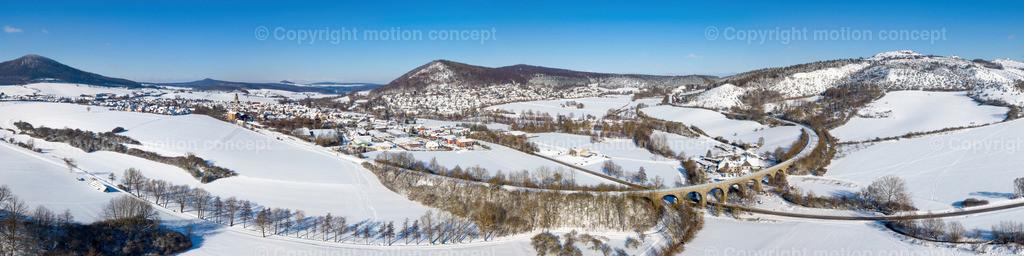 Panorama_Zierenberg Warmetal_4zu1