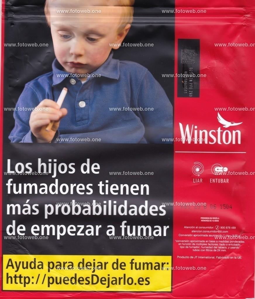 Anti Raucher | Die Kinder von Raucher haben eine höhere Wahrscheinlichkeit anzufangen zu rauchen.