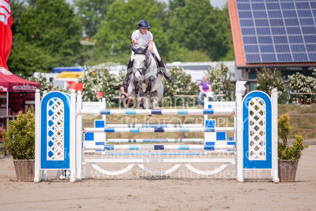 190524_LüPfSpTa_S_-Spr-410 | Pferdesporttage Herford 2019 Springprüfung Kl. S*
