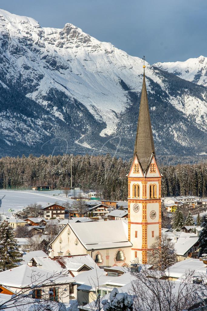 Rinn | Kirche von Rinn