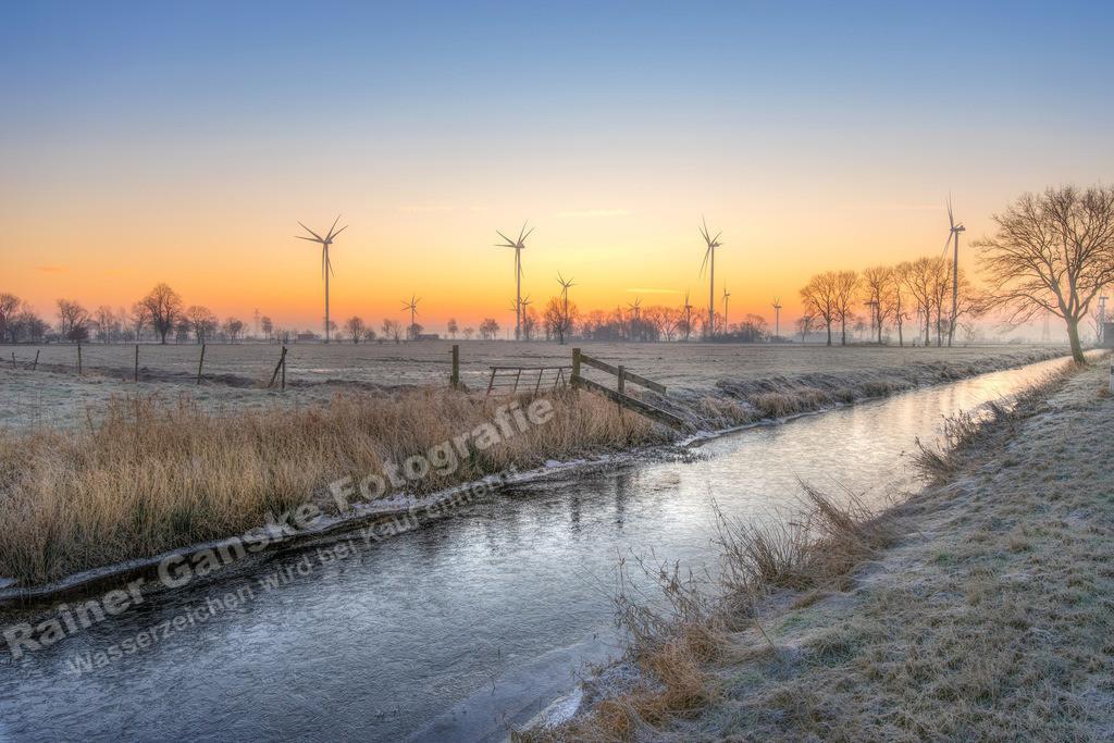 180207-9-Wintermorgen Rauhreif Landschaft