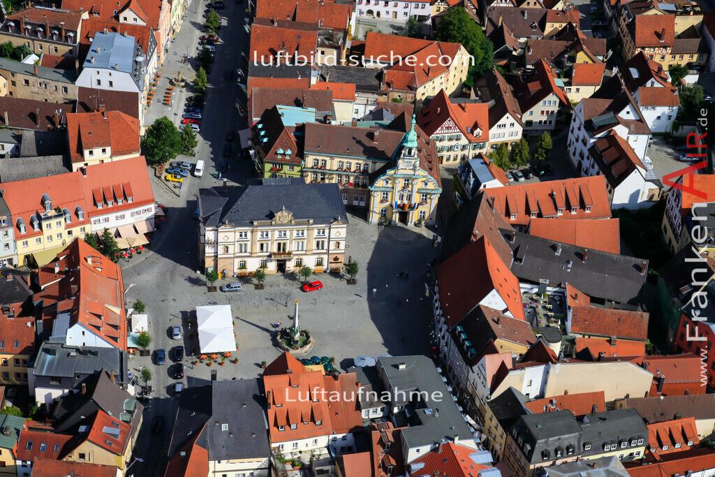 luftbild-kulmbach-2009-1467 | Luftbild von  Kulmbach - Luftaufnahme wurde 2009 von https://frankenair.de mittels Flugzeug (keine Drohne) erstellt - die Geschenkidee