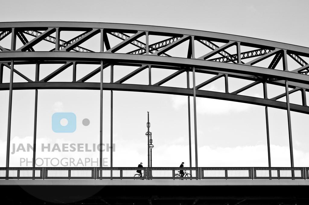 tolleansichten_078 | Brücke in Magdeburg,