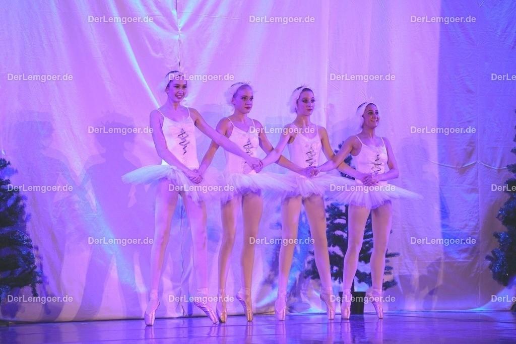 Ballett-Gala 2018 MWG - Es war einmal...   Ballett-Gala 2018 MWG - Es war einmal...