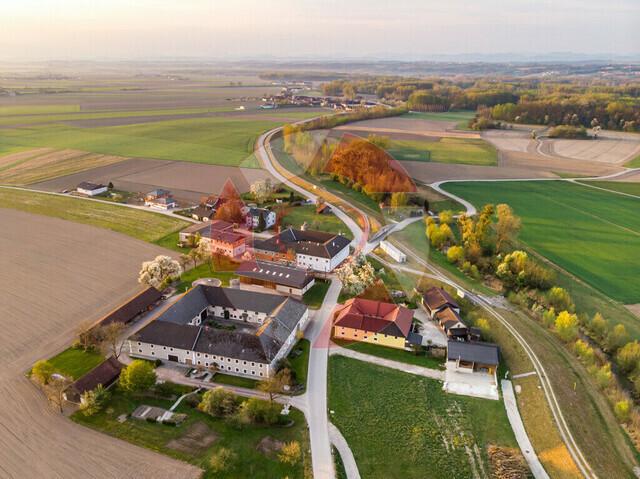 Straß | Straß, Ortsteil der Gemeinde Naarn im Machlande