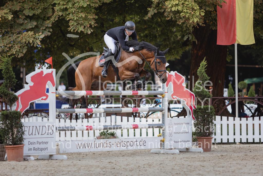 210912_OWLCh_YoungsterTrophy_7j-443 | FUNDIS Youngster Tour (CSIYH1*) 1. Qualifikation für 7jährige Pferde international 1,35m