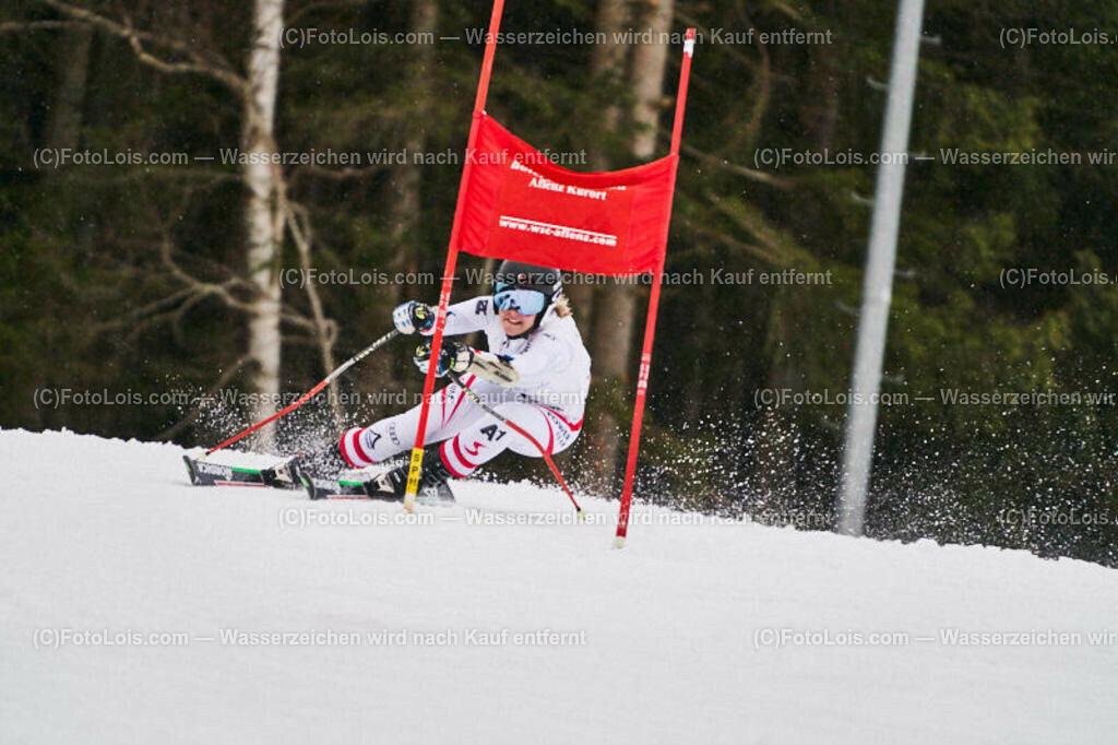 103_SteirMastersJugendCup_Frey Florentina   (C) FotoLois.com, Alois Spandl, Atomic - Steirischer MastersCup 2020 und Energie Steiermark - Jugendcup 2020 in der SchwabenbergArena TURNAU, Wintersportclub Aflenz, Sa 4. Jänner 2020.
