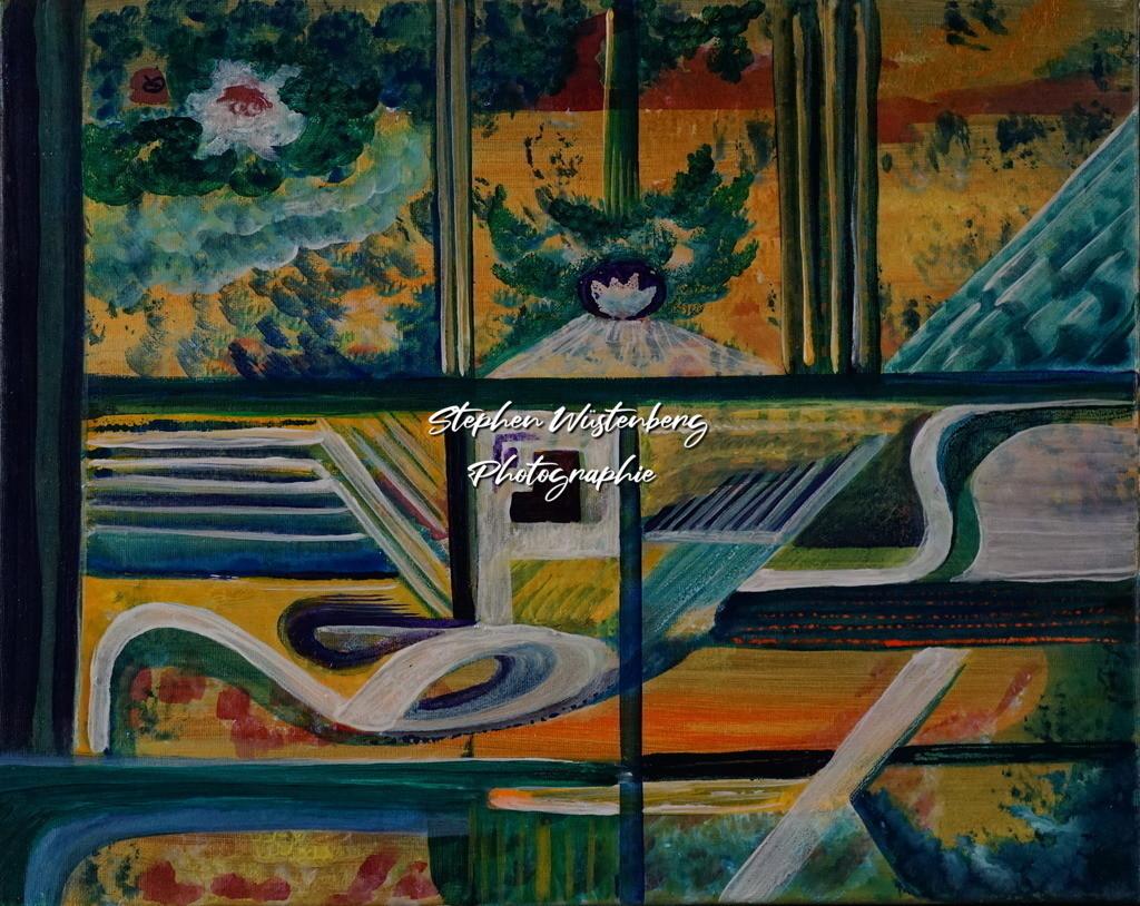 Gingel-0057 Wechsel | Roland Gingel Artwork @ Gravity Boulderhalle, Bad Kreuznach  Bilder dieser Galerie sind noch nicht im Verkauf. Wenn Sie Repros erwerben möchten, finden Sie diese in der Untergalerie