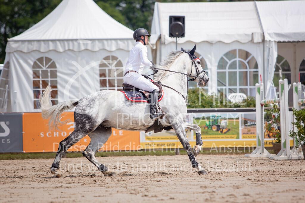 190524_LüPfSpTa_S_-Spr-428 | Pferdesporttage Herford 2019 Springprüfung Kl. S*