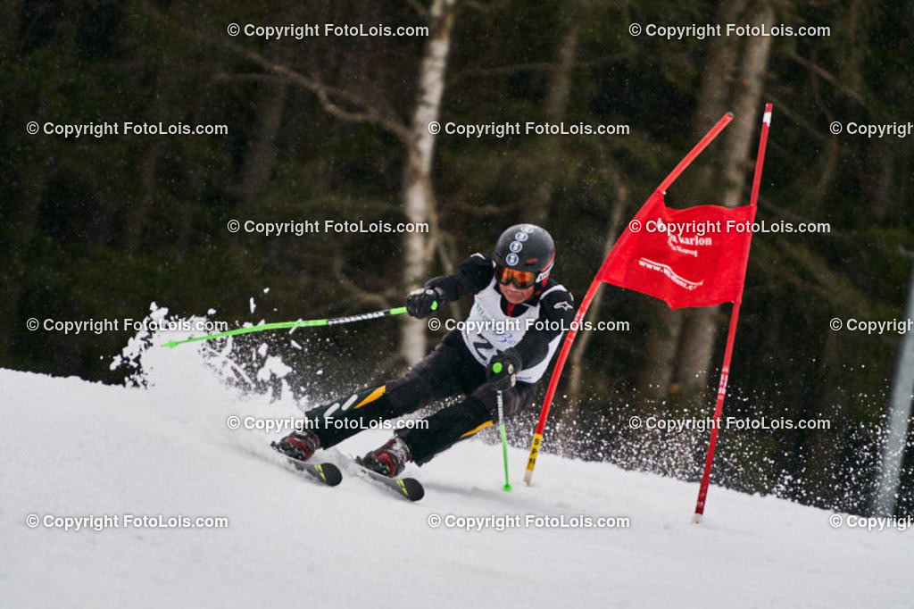 158_SteirMastersJugendCup_Kropf Peter | (C) FotoLois.com, Alois Spandl, Atomic - Steirischer MastersCup 2020 und Energie Steiermark - Jugendcup 2020 in der SchwabenbergArena TURNAU, Wintersportclub Aflenz, Sa 4. Jänner 2020.