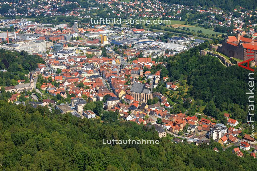 luftbild-kulmbach-2013-2554 | Luftbild von  Kulmbach - Luftaufnahme wurde 2013 von https://frankenair.de mittels Flugzeug (keine Drohne) erstellt - die Geschenkidee
